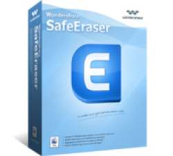 Wondershare SafeEraser for Mac Coupons