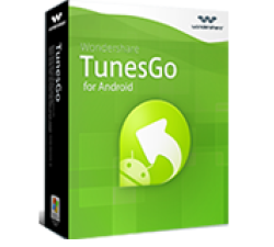 Wonderhsare TunesGo for Android for Windows Coupons
