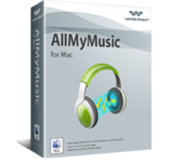 Wondershare Allmymusic for Mac Coupons