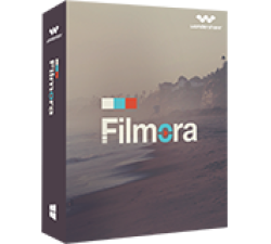 Wondershare Filmora (Video Editor) Coupons
