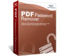 Wondershare PDF Password Remover Coupons