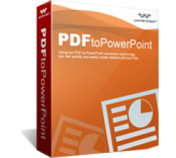 Wondershare PDF to PowerPoint Converter Coupons