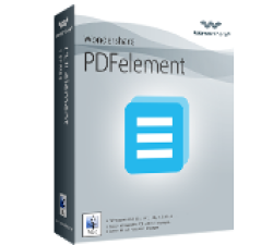 Wondershare PDFelement 5 for Mac Coupons