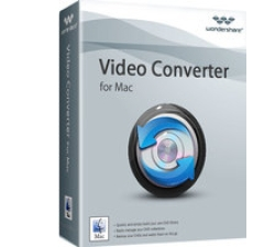 Wondershare Video Converter Pro for Mac Coupons