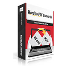 Word to PDF Converter Coupons