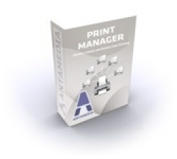 Antamedia Print Manager Software Coupons