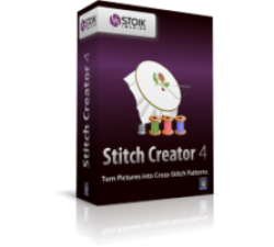 STOIK Stitch Creator Coupons