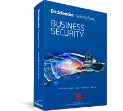 Bitdefender GravityZone Business Security Coupons