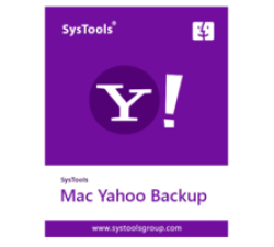 SysTools Mac Yahoo Backup Coupons