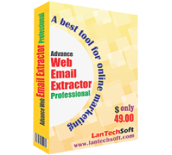 Advance Web Email Extractor Coupons