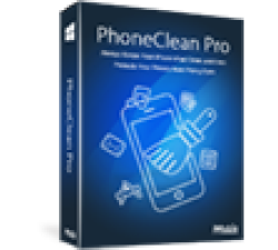 PhoneClean Pro for Windows Coupons