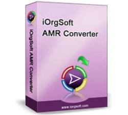 iOrgSoft AMR Converter Coupons