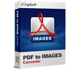 iOrgsoft PDF to Image Converter Coupons