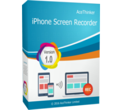 iPhone Screen Recorder (Personal - lifetime) Coupons