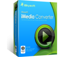 iSkysoft iMedia Converter Coupons