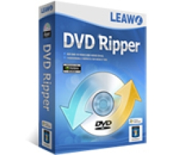 Leawo DVD Ripper Coupons