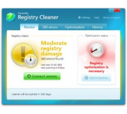Carambis Registry Cleaner Coupons