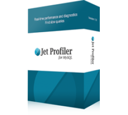 Jet Profiler for MySQL, Professional Version Coupons
