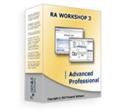 RA Workshop Advanced Professional Edition Coupons