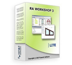 RA Workshop Lite Edition Coupons