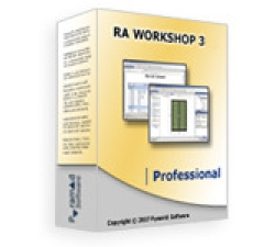 RA Workshop Professional Edition Coupons