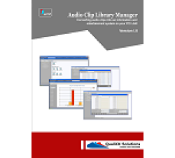 QualiCK Audio Clip Library Manager Coupons