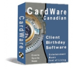 Canadian CardWare Coupons