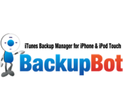 iBackupBot for Windows Coupons