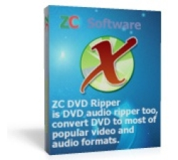 ZC DVD Ripper Coupons