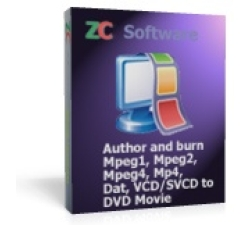 ZC MPEG to DVD Burner Coupons