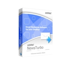 zebNet NewsTurbo Coupons