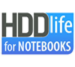 HDDLife4 for Notebooks Coupons