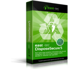 east-tec DisposeSecure 5 Coupons