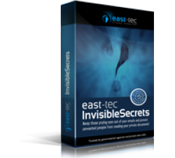 east-tec InvisibleSecrets 4 Coupons