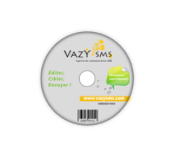 VazySMS Promotion Software Coupons