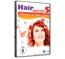 Hair Master 5 (Russian) Coupons