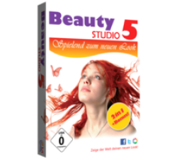 Halloween-Pack for Beauty Studio 5 Coupons
