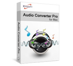 Xilisoft Audio Converter Pro for Mac Coupons