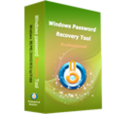 Windows Password Recovery Tool Professional Coupons