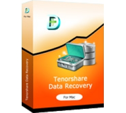 Tenorshare Any Data Recovery for Mac Coupons