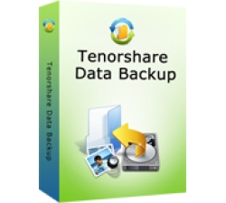 Tenorshare Data Backup Coupons