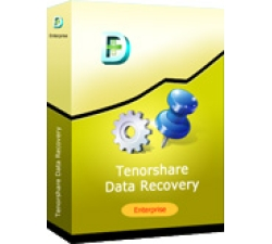 Tenorshare Data Recovery Enterprise for Windows Coupons