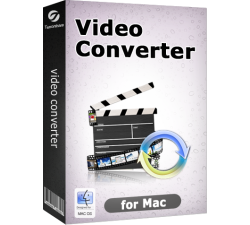 Tenorshare Video Converter for Mac Coupons