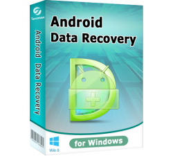 Tenorshare Android Data Recovery Coupons