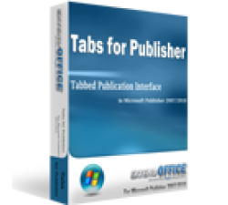 Tabs for Publisher Coupons