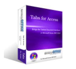 Tabs for Access Coupons