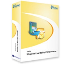 Stellar Windows Live Mail to PST Converter Coupons