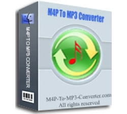 M4P to MP3 Converter for Mac Coupons