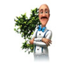 Gardenscapes(TM) for Mac Coupons