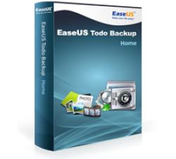 EaseUS Todo Backup Home 6.1 Coupons